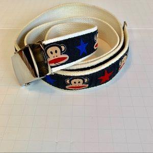 """Paul Frank 48"""" belt"""
